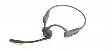 Bluetooth Headsets mit Knochenschallhörer