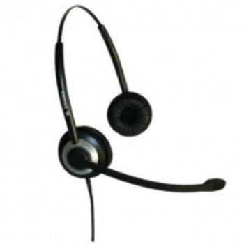 Headset Imtradex BasicLine TB mit Ptx-QD Binaural
