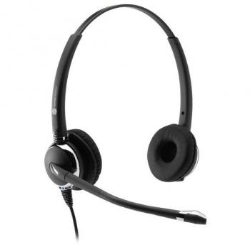 Binaurales Headset JP-606 GB mit GN-QD