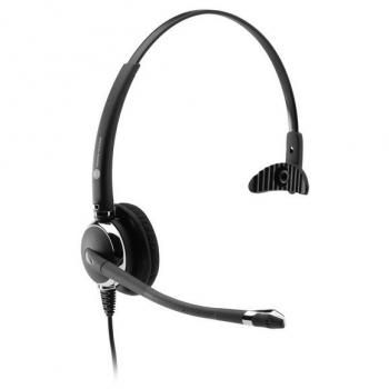Monaurales Headset JP-606 GM mit GN-QD